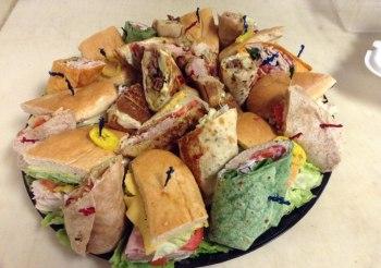 mixed-platter